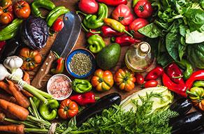Services - Préparation de repas